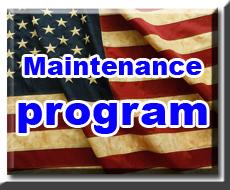 Maintenance program link