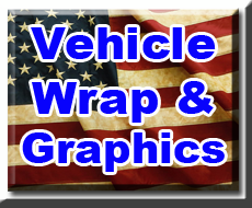 Vehicle Wrap and Graphics Link